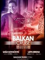 Balkan Cruise | Lepa Brena & Sasa Kovacevic