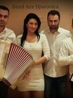 Balkan Pub | Aco Djurovic & bend