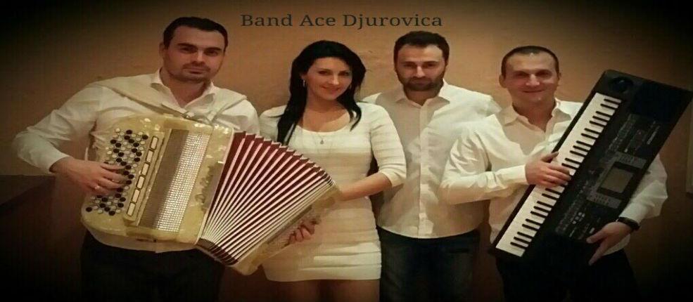 Balkan Pub | Aca Djurovic