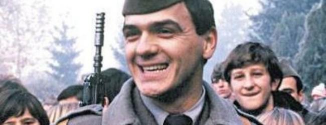 Evo kako je Čola izgledao u vojsci