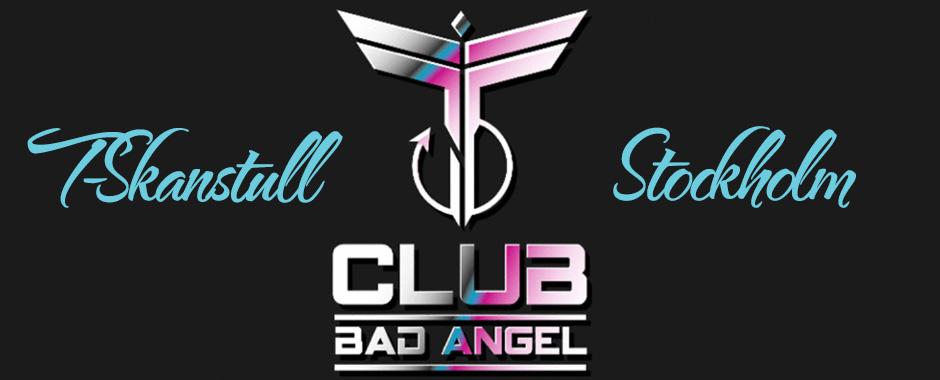 Club Bad Angel