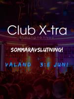Club Xtra Göteborg