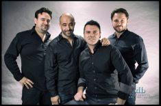 Balkanik band