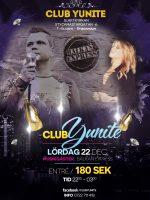Club Yunite Stockholm