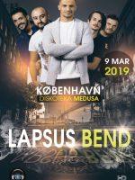 Lapsus Band   Kopenhagen