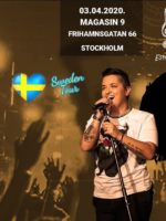 Marija Serifovic | Stockholm