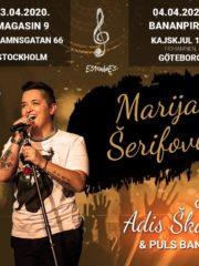 Marija Serifovic | Göteborg