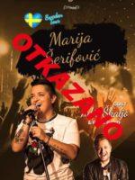 OTKAZANO! Marija Serifovic | Göteborg