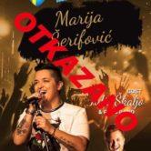 OTKAZANO! Marija Serifovic | Stockholm